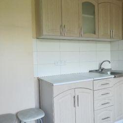 Apartment, open plan, 21.9 m²