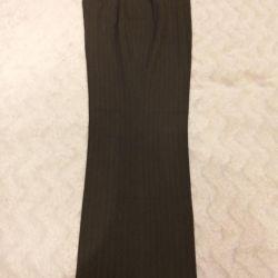 Κλασικά παντελόνια, σ. 48-50 γκρι με λωρίδες