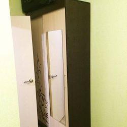 Διαμέρισμα, 2 δωματίων, 40μ²