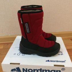 New Nordman