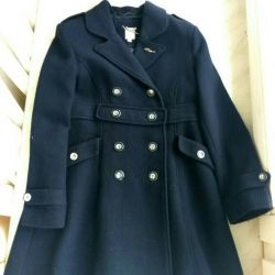 Kızlar için çok güzel ceket
