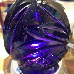 Ouă de cristal