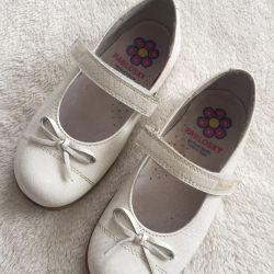 Φυσικά δερμάτινα παπούτσια, Pablosky, (Ισπανία), σ. 27
