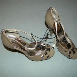 Sandalet NM