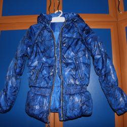 Осенняя Куртка Orby