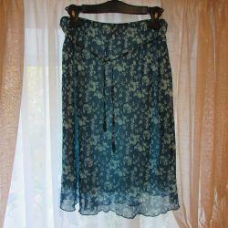 Summer skirt p. 46-48