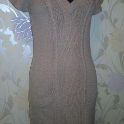 Ενδυμασία πλεκτό φόρεμα