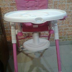 Kiralık sandalyesi