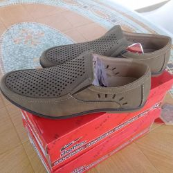 New moccasins 37 size