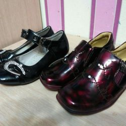 Boots and shoes new 25 size