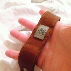Assasin's Creed Wristband