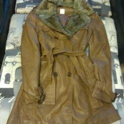 Μανδύας / θηλυκό παλτό