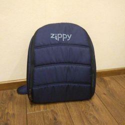 Rucsac Zippy
