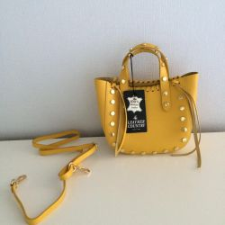 Handbag, Italy