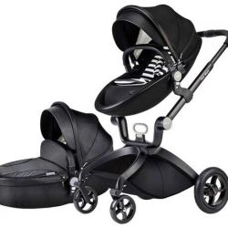 Baby stroller Hot Mom