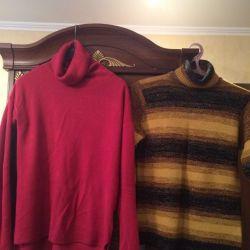 Multe haine 44-46razm