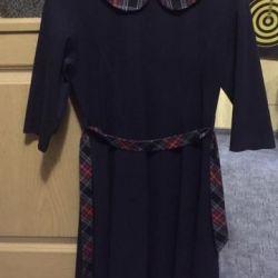 шкільна сукня