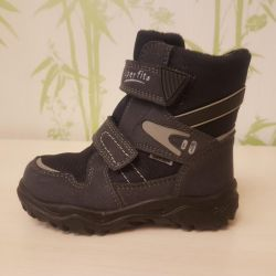 ΝΕΕΣ έξοχες ζεστές μπότες για ένα αγόρι