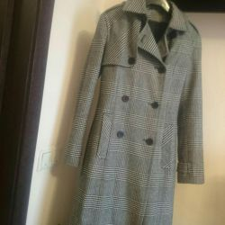 I will sell a coat Alis sibir firm