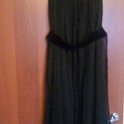 Платье черное_40-42