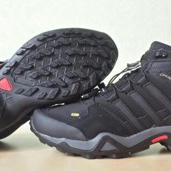 Кроссовки Adidas Terrex gore-tex зима (37-45)