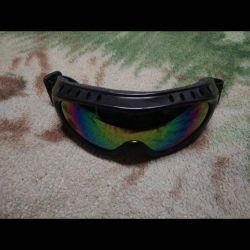 Γυαλιά σκι