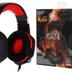 Ακουστικά SmartBuy SBHG-2200 Viper Gaming