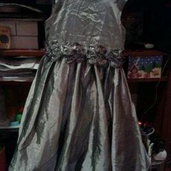 Dress children's for the girl of river 122