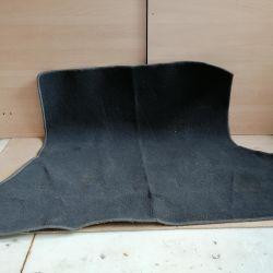 Το μαξιλάρι εκκίνησης LC100. Ανταλλαγή