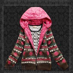 Double sided jacket