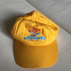 Καπέλο μπέιζμπολ