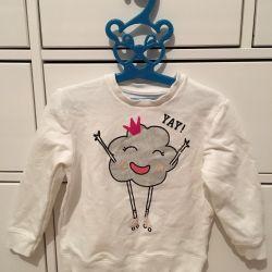 Children's things, blouse 98cm