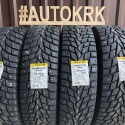 Kış lastikleri R16 215 70 Dunlop