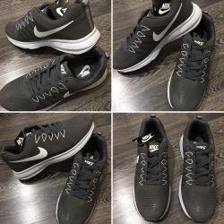 Новые Nike р.39-43,5