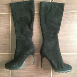 Calipso boots