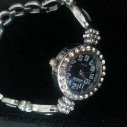 Ρολόγια γυναικών με στρας
