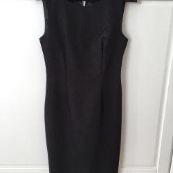 Chic μαύρο φόρεμα