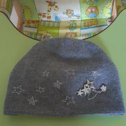 Pălăria folosită de 1 dată