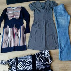 Pack of clothes 44
