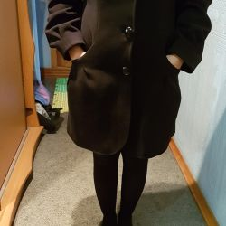 Coat 44-46r in perfect condition