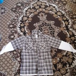 Shirts for boy
