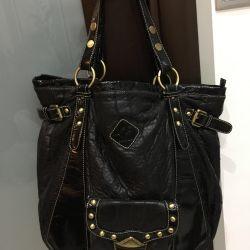 Bag new leatherette