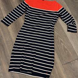 Striped NAUTICA dress
