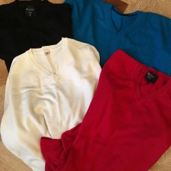 Men's XL Sweaters