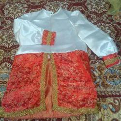 Детский костюм богатыря-рыцаря