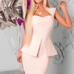Cocktail Feminine Dress
