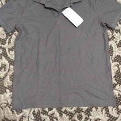Polo πουκάμισο 48r