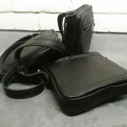Men's Genuine Leather Bags