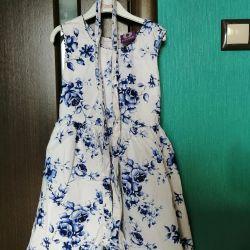 Dress Orsolini cotton 128-134