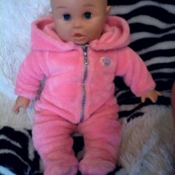Baby doll myagkonabivnoy URGENTLY !!!
